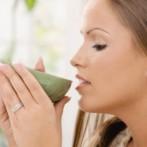 Herbata Gonseen na kobiece dolegliwości